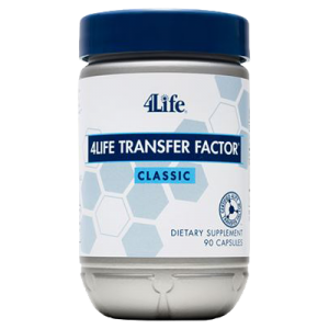 4Life Transfer Factor - Clasic - Freelife4you