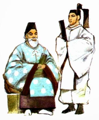 anciano japones - Freelife4you