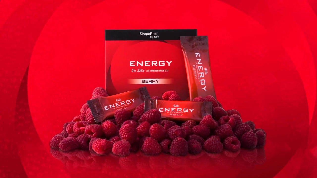 4Life Energy