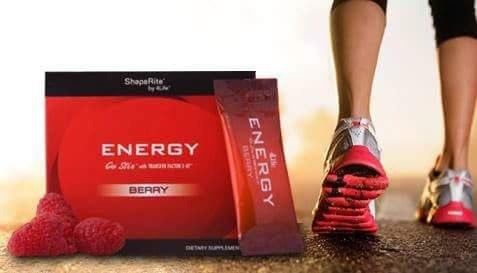 natural energy go stix 4life